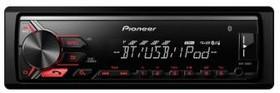 Автомагнитола PIONEER MVH-390BT, USB