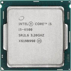 Процессор INTEL Core i5 6500, LGA 1151 BOX