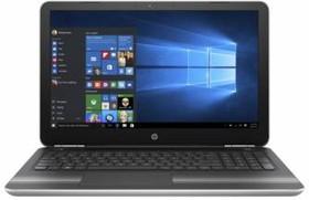 """Ноутбук HP Pavilion 15-aw007ur, 15.6"""", AMD A6 9210, 2.4ГГц, 8Гб, 500Гб, AMD Radeon R7 M440 - 2048 Мб, DVD-RW, Free DOS (F2T30EA)"""
