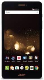 Планшет ACER Iconia Talk S A1-734, 2GB, 16GB, 3G, 4G, Android 6.0 черный [nt.lccee.002]