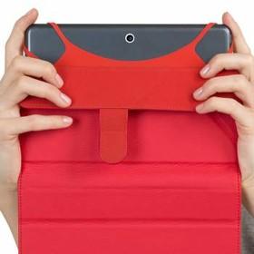 """Чехол для планшета RIVA 3137, красный, для планшетов 10.1"""""""