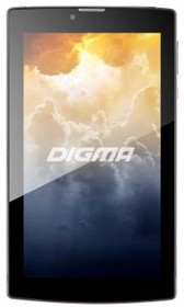 Планшет DIGMA Plane 7004 3G, 1GB, 8GB, 3G, Android 5.1 графит [ps7032mg / ps7032pg]