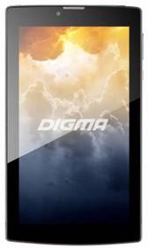 Планшет DIGMA Plane 7004 3G, 1GB, 8GB, 3G, Android 5.1 графит [ps7032mg / ps7032pg]