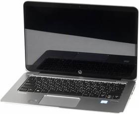 "Ноутбук HP EliteBook 1030 G1, 13.3"", Intel Core M5 6Y54, 1.1ГГц, 8Гб, 512Гб SSD, Intel HD Graphics 515, Windows 10 (X2F22EA)"