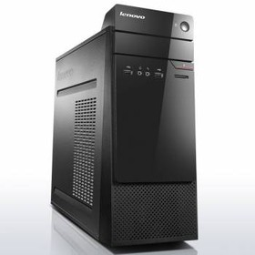 Компьютер LENOVO S200, Intel Pentium N3700, DDR3L 4Гб, 500Гб, Intel HD Graphics, DVD-RW, CR, Windows 10 Home, черный [10hq000mru]