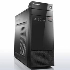 Компьютер LENOVO S200, Intel Celeron N3050, DDR3L 2Гб, 500Гб, Intel HD Graphics, DVD-RW, CR, Free DOS, черный [10hr000gru]