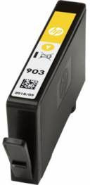 Картридж HP 903 T6L95AE, желтый