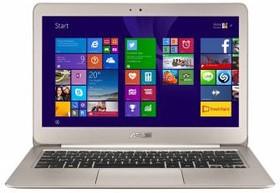 """Ноутбук ASUS Zenbook UX305UA-FC049T, 13.3"""", Intel Core i5 6200U, 2.3ГГц, 4Гб, 256Гб SSD, Intel HD Graphics 520 (90NB0AB5-M02350)"""