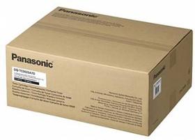 Двойная упаковка картриджей PANASONIC DQ-TCD025A7D черный