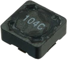 45104C, Inductor 100uH 0.7A SMD S