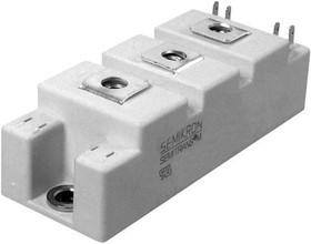 SKM75GB12V, Trans IGBT Module N-CH 1200V 121A 7-Pin