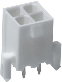 39-29-9025, CONNECTOR, HEADER, 2POS, 2ROW