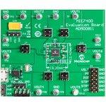 ADM00811, Оценочная плата, ADM00811 DC/DC преобразователь ...
