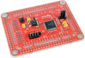 AD1933 DAC, Преобразователь: I2S - Аудио. 8 дифференциальных выходов = 1,8В RMS, 192kHz/24bit, ChipStudio