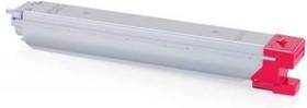 Картридж SAMSUNG CLT-M809S пурпурный [clt-m809s/see]