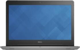 """Ноутбук DELL Vostro 5459, 14"""", Intel Core i5 6200U, 2.3ГГц, 4Гб, 500Гб, nVidia GeForce 930M - 2048 Мб, Windows 10 Home, серый [5459-5070]"""