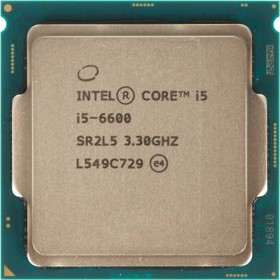 Процессор INTEL Core i5 6600, LGA 1151 ** BOX [bx80662i56600 s r2l5]