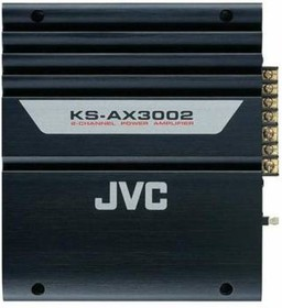 Усилитель автомобильный JVC KS-DR3002
