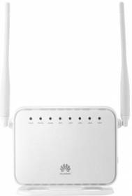 Беспроводной роутер HUAWEI HG532f, ADSL2+, белый