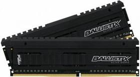 Модуль памяти CRUCIAL Ballistix Elite BLE2C8G4D30AEEA DDR4 - 2x 8Гб 3000, DIMM, Ret