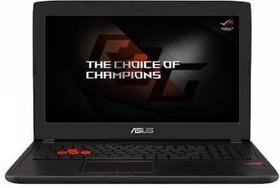 """Ноутбук ASUS GL502VM-FY053T, 15.6"""", Intel Core i7 6700HQ, 2.6ГГц, 12Гб, 1000Гб, nVidia GeForce GTX 1060 - 6144 Мб (90NB0DR1-M01690)"""