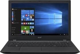 "Ноутбук ACER TravelMate TMP258-M-P0US, 15.6"", Intel Pentium 4405U, 2.1ГГц, 4Гб, 500Гб, Intel HD Graphics 510, DVD-RW (NX.VC7ER.015)"