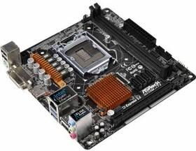 Материнская плата ASROCK H110M-ITX LGA 1151, mini-ITX, Ret