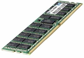 Память DDR4 HPE 803028-B21 8Gb DIMM ECC Reg PC4-17000 CL15 2133MHz