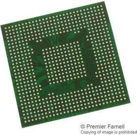 P1021NSE2HFB, Микропроцессор, 32 бита, 800МГц, I2C, PCI, SPI, UART, USB, BGA-689