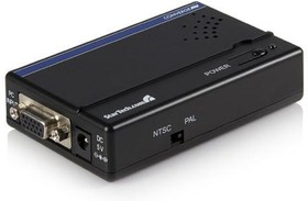 VGA2VID, VGA to Composite/S-Video Converter