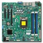 Серверная материнская плата SUPERMICRO MBD-X10SLL-F-O, Ret