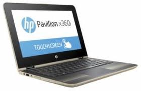 "Ноутбук-трансформер HP Pavilion x360 11-u008ur, 11.6"", Intel Pentium N3710, 1.6ГГц, 4Гб, 500Гб, Intel HD Graphics 405, Windows (Y5K45EA)"