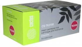 Картридж CACTUS CS-TK3100 черный