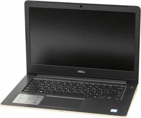 """Ноутбук DELL Vostro 5468, 14"""", Intel Core i5 7200U, 2.5ГГц, 4Гб, 500Гб, nVidia GeForce 940MX - 2048 Мб, Windows 10 Home (5468-2952)"""