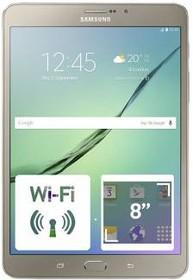 Планшет SAMSUNG Galaxy Tab S2 SM-T713, 3Гб, 32GB, Android 6.0 золотистый [sm-t713nzdeser]