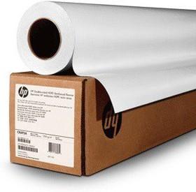 "Бумага HP Q1413B 36""(A0) 914мм-30.5м/131г/м2/белый универсальная (с покрытием)"