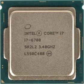 Процессор INTEL Core i7 6700, LGA 1151 ** OEM [cm8066201920103s r2l2]