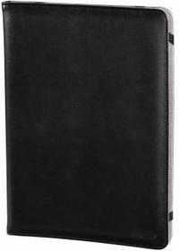 """Чехол для планшета HAMA Piscine, черный, для планшетов 10.1"""" [u6108272]"""