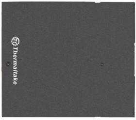 Mobile rack (салазки) для HDD/SSD THERMALTAKE Max 2504, черный