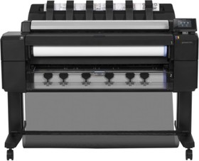 Плоттер HP Designjet T2530 PS MFP [l2y26a]