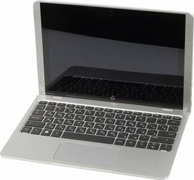 "Ноутбук-трансформер HP X2 Detachable 10-p000ur, 10.1"", Intel Atom X5 Z8350, 1.44ГГц, 2Гб, 32Гб SSD, Intel HD Graphics 400 (Y3W57EA)"