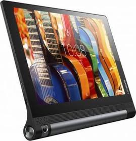Планшет LENOVO Yoga Tablet 3 YT3-X50, 2GB, 16GB, 3G, 4G, Android 5.1 черный [za0k0021ru]