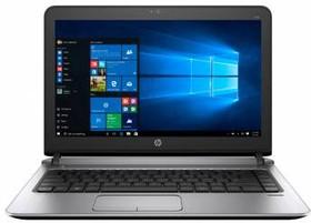"""Ноутбук HP ProBook 430 G3, 13.3"""", Intel Core i5 6200U, 2.3ГГц, 4Гб, 128Гб SSD, Intel HD Graphics 520, Windows 7 Professional (W4N82EA)"""