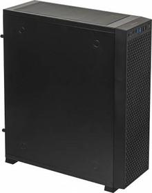 Корпус ATX THERMALTAKE Core G3, Mini-Tower, без БП, черный