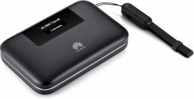 Модем HUAWEI E5770s-923 4G, внешний, черный [51071kxx]