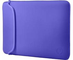 "Чехол для ноутбука HP Chroma 15.6"" неопрен серый [v5c32aa]"