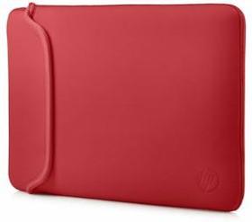 "Чехол для ноутбука HP Chroma 13.3"" неопрен черный [v5c24aa]"