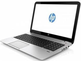 """Ноутбук HP Envy 15-as000ur, 15.6"""", Intel Core i5 6200U, 2.3ГГц, 4Гб, 128Гб SSD, Intel HD Graphics 520, Windows 10, серебристый [e8p92ea]"""