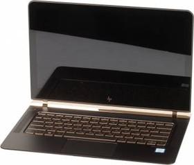 "Ноутбук HP Spectre Pro 13 G1, 13.3"", Intel Core i5 6200U, 2.3ГГц, 8Гб, 256Гб SSD, Intel HD Graphics 520, Windows 10 (X2F01EA)"