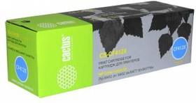 Картридж CACTUS CS-CF412X желтый